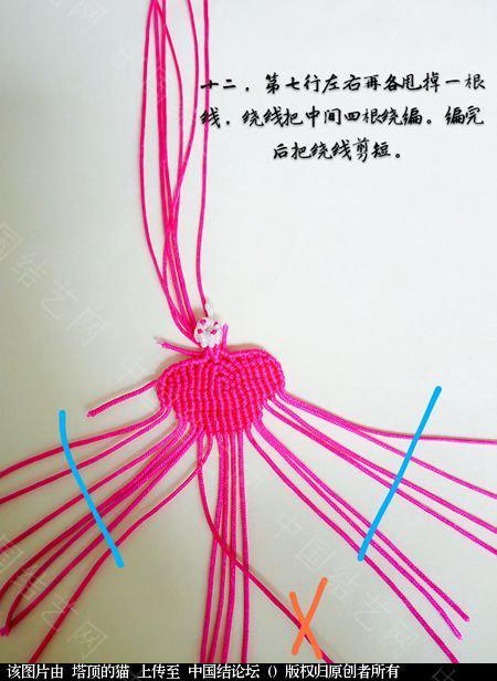 中国结论坛 蝴蝶兰小包饰  立体绳结教程与交流区 103720hofo16dlcvte141r