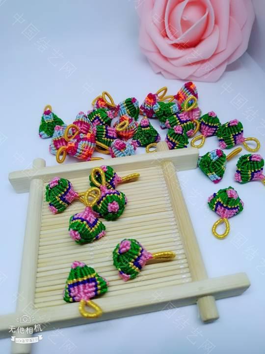 中国结论坛 粽子  作品展示 220412iwfz4nn4xfpl6uf4