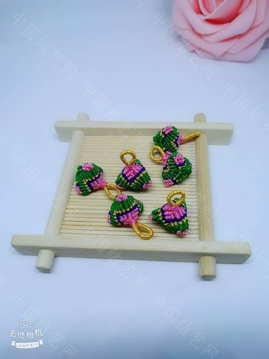 中国结论坛 粽子  作品展示 220412rebkz2uezpyvv8p8
