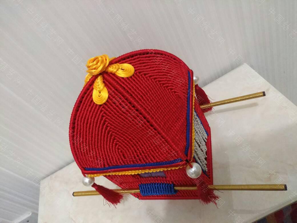 中国结论坛 花轿  作品展示 003910fc58cmg7j7flmcx2