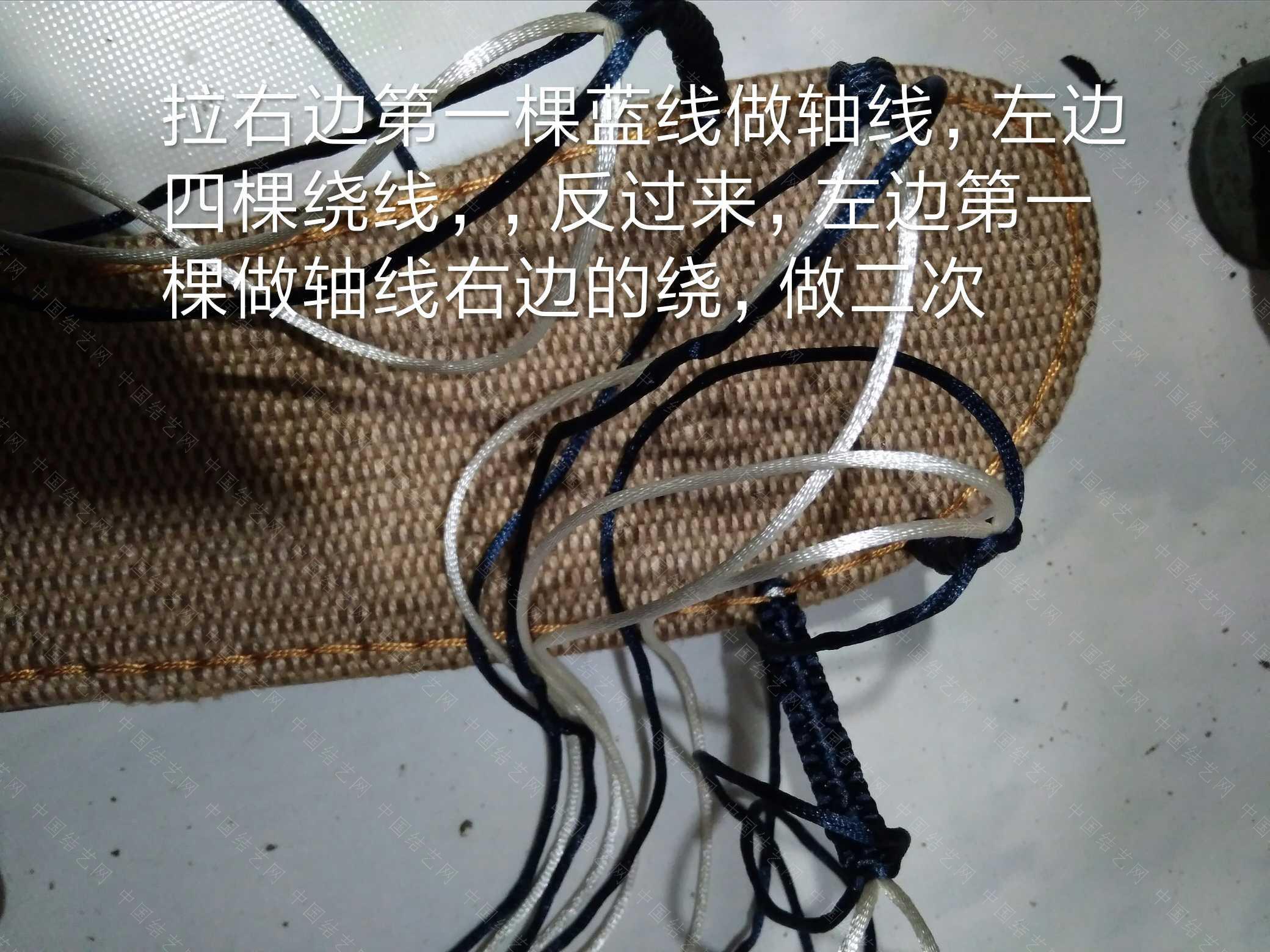 中国结论坛 手工艺术大世界,发个简单的男士拖鞋  图文教程区 234233jjm8yyuuyyze4e40