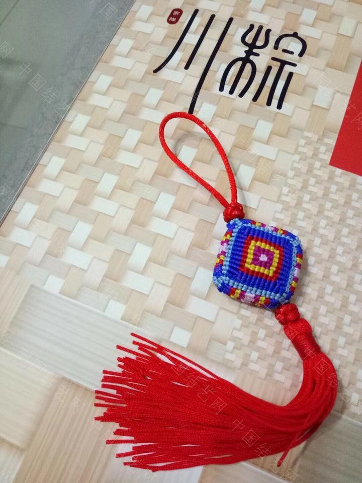 中国结论坛 小香包  作品展示 064910e8i2sflfbb8u6suf