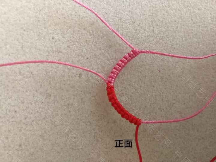 中国结论坛 雀头结的无痕接线法  作品展示 155927imyjfxf9fnjgpz19