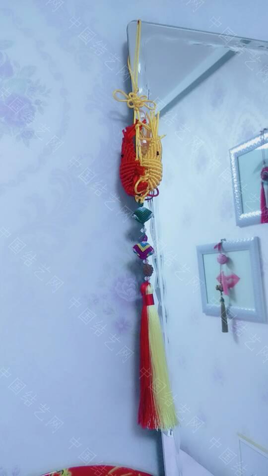 中国结论坛 对虾与粽子的结合  作品展示 231215yoza0jhla7lpu97q
