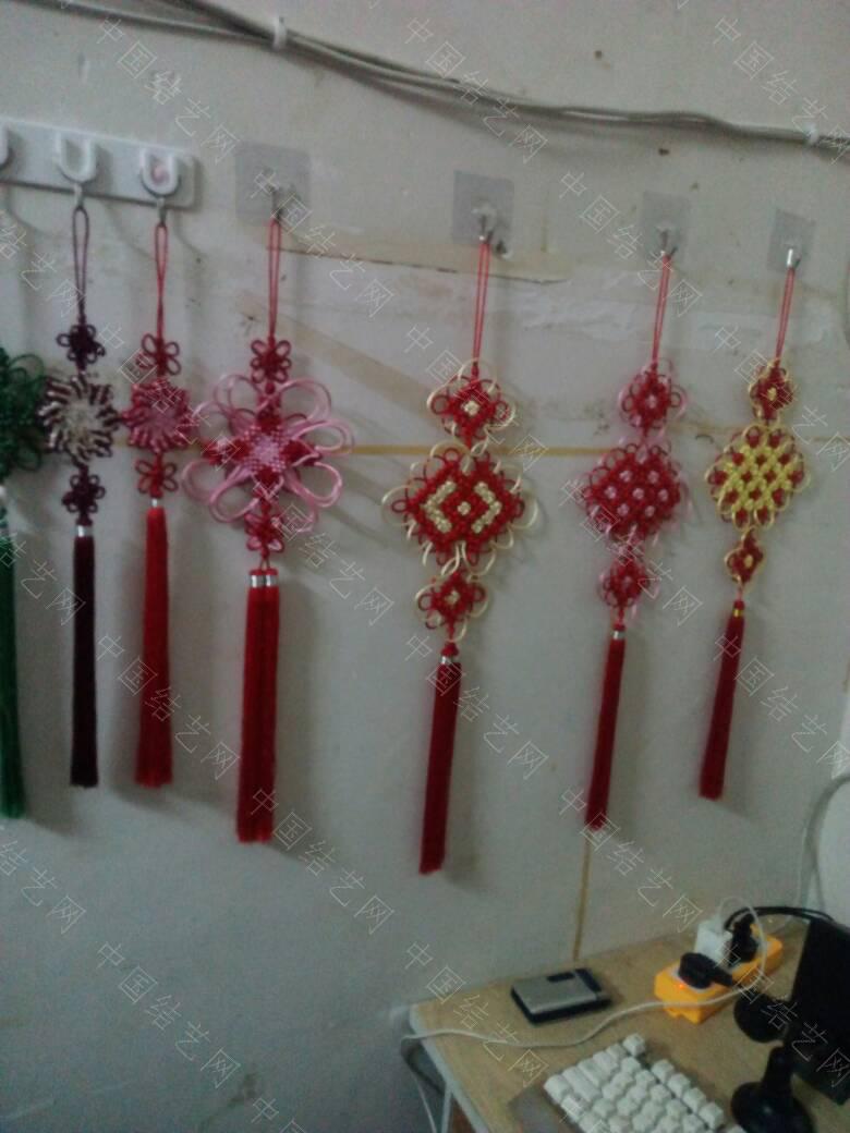 中国结论坛 最近纺编的挂饰  作品展示 102452adybl1hh0x2hx22h