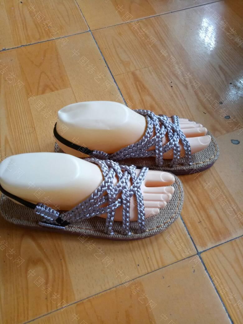 中国结论坛 凉鞋  作品展示 090038xzd131opdq12vpqv