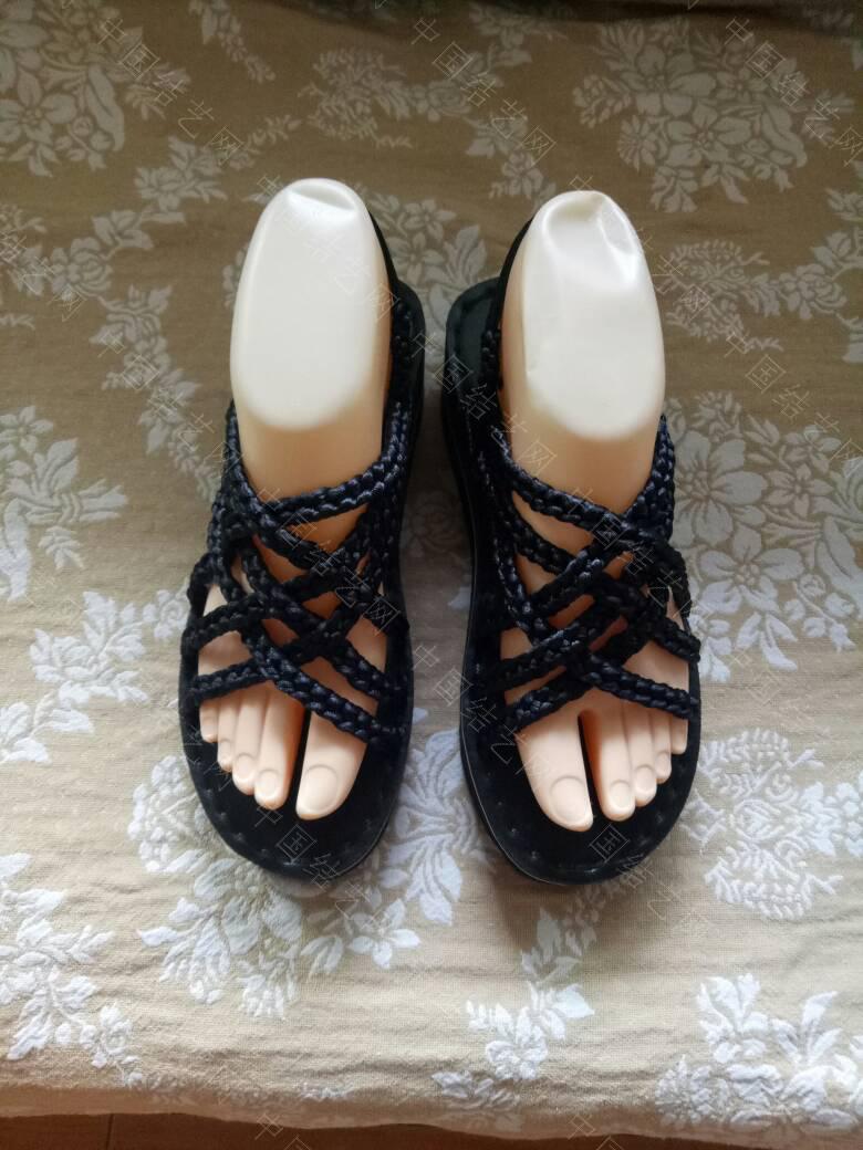 中国结论坛 凉鞋  作品展示 090041fj33g52ioolpglah