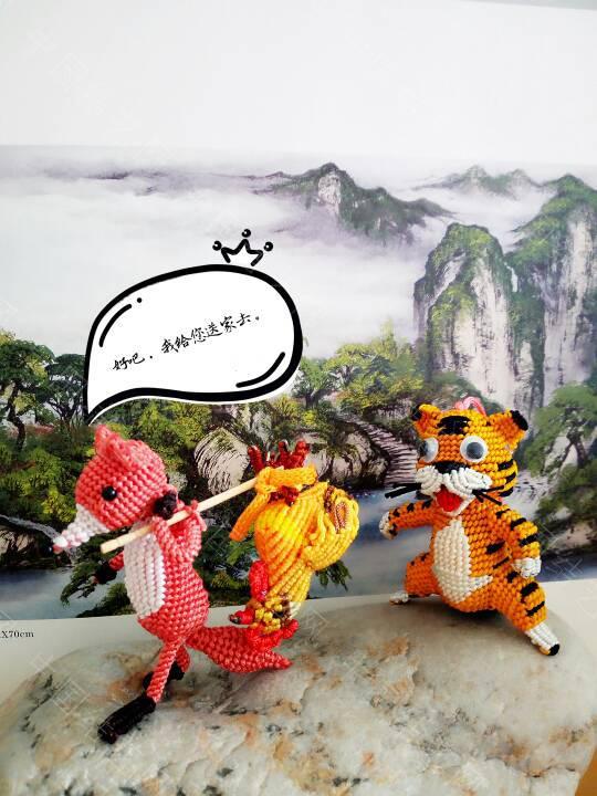 中国结论坛 倒霉的小狐狸  立体绳结教程与交流区 183224e6yhl5pvz377z71n