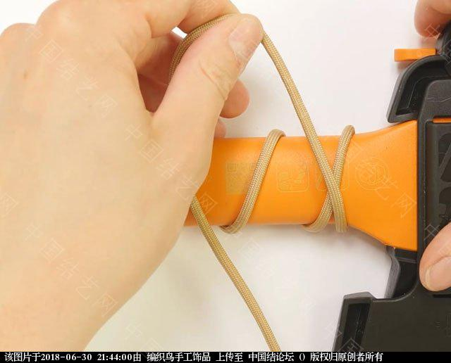 中国结论坛 伞绳编织,斧柄编织教程  图文教程区 214333jrjf3fzu9nrxzx6x