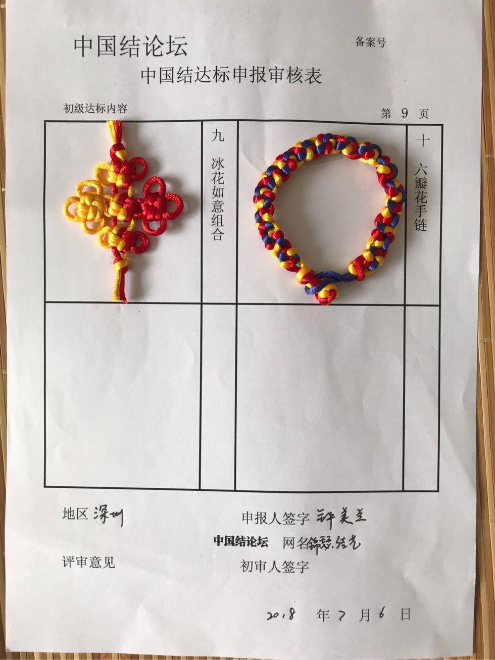 中国结论坛 锦瑟结艺-初级达标申请稿件  中国绳结艺术分级达标审核 130141hmzwcgcigwaie2wi