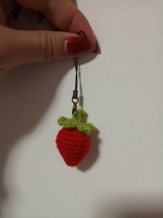 中国结论坛 钩的 蜗牛 草莓  作品展示 140925rac8dtq0ta3dddsq