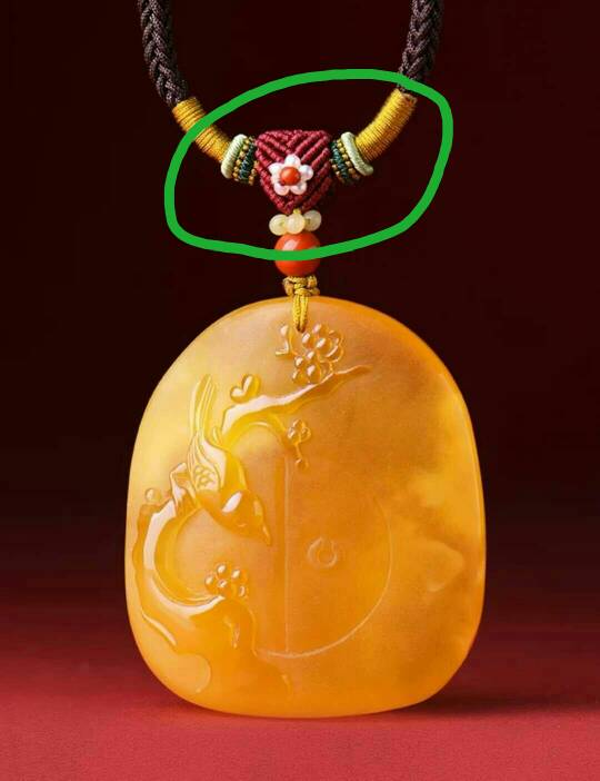 中国结论坛 求助各位大神,绿色圈里的酒红色的东东怎么编  结艺互助区 231151pnjrjurfzfgpqjhk