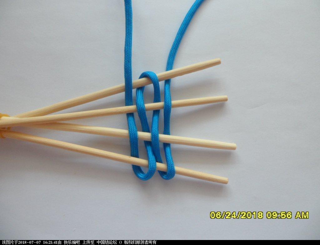 中国结论坛 简单实用的伞绳小挂件(2)  图文教程区 154403hp2tpxojr4vstkot