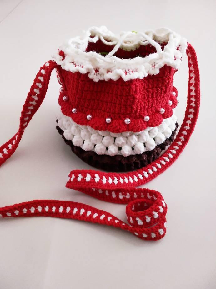 中国结论坛 小物件,巧克力,奶油,草莓蛋糕包  作品展示 081130obxovlzojaevveak