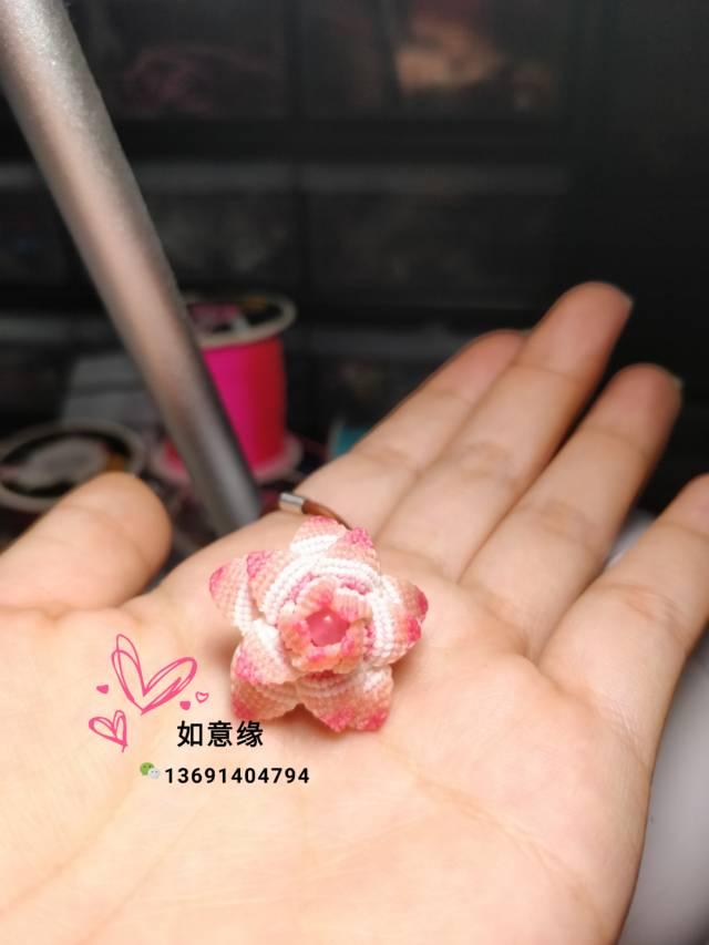 中国结论坛 晒作品,超迷你莲花  作品展示 115152ueieozrmix48e55a