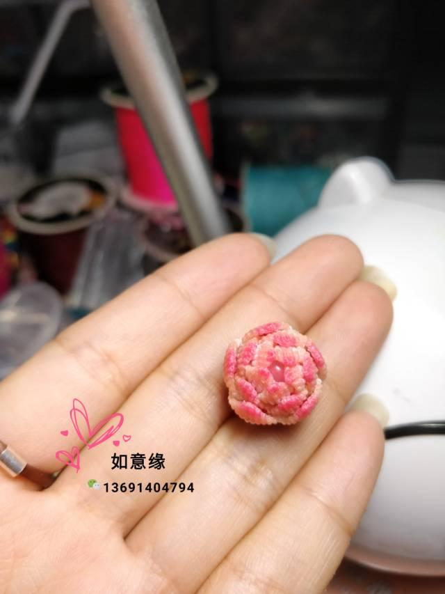 中国结论坛 晒作品,超迷你莲花  作品展示 115153neenvkigrvvggpne