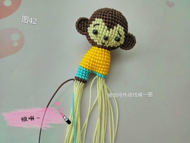 中国结论坛 忧郁的小猴子教程  立体绳结教程与交流区 174448gv9se0nins0rre9f