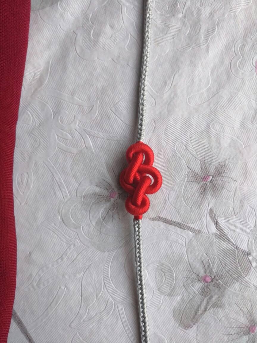 中国结论坛 绕线手绳  作品展示 223600msg3b3h9g99weaz1