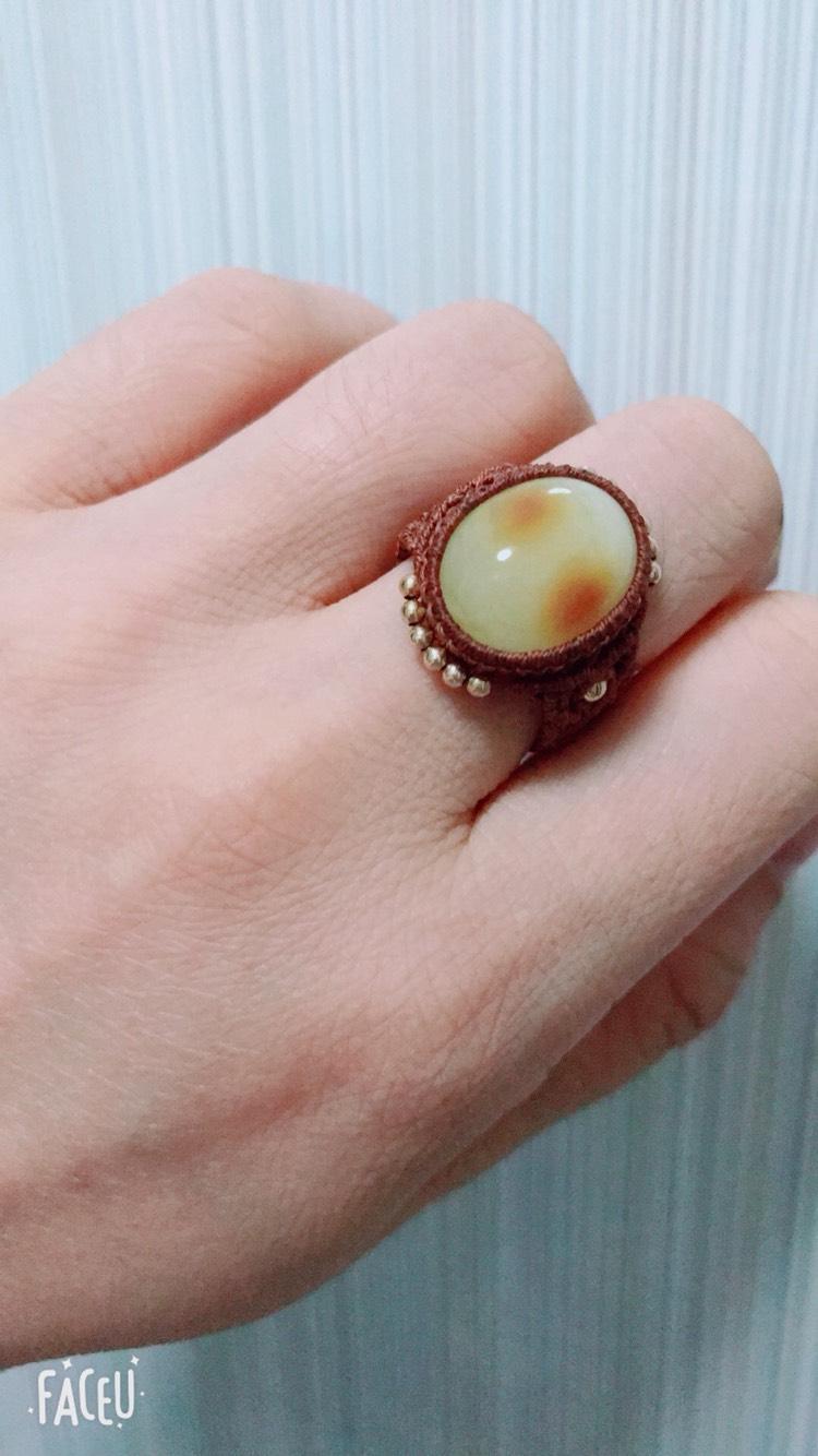 中国结论坛 蜜蜡戒指  作品展示 084246ikcazzfrtktqckcw