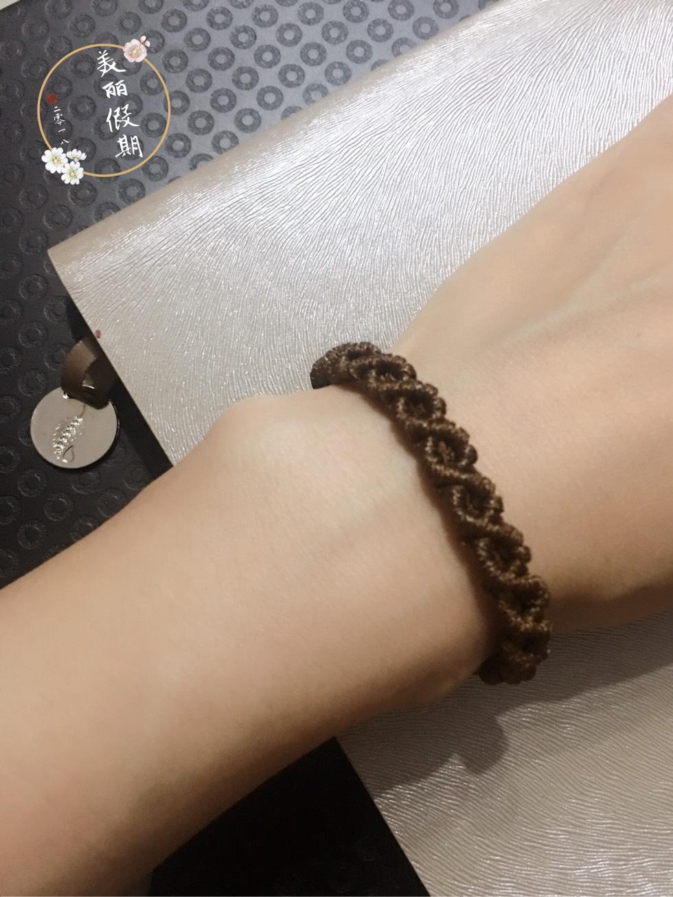 中国结论坛 菱形手链  作品展示 121903hp3jcgaada2c0dj5