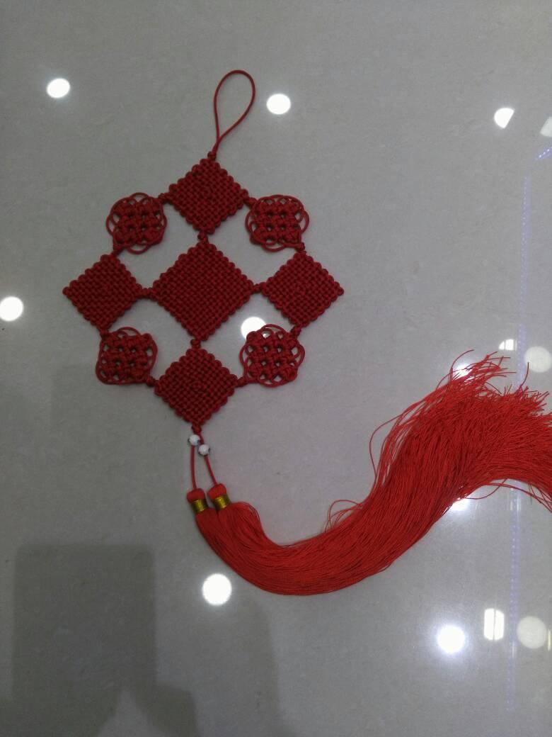中国结论坛 冰花和盘长的结合  作品展示 221434tsscxxnxddxijjuw