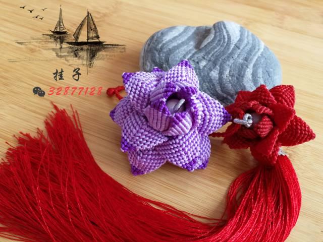中国结论坛 大红大紫 两朵莲花 大红大紫,莲花,两朵莲花图片大全,两朵莲花的寓意,大红大紫新的象征 作品展示 104201kbbj7b0jk002brs3
