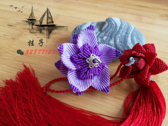 中国结论坛 大红大紫 两朵莲花 大红大紫,莲花,两朵莲花图片大全,两朵莲花的寓意,大红大紫新的象征 作品展示 104202obdbvno8ro2tzhty