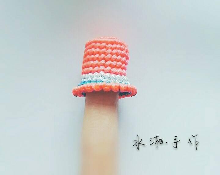 中国结论坛 迷你小帽子  作品展示 175951t70iufzlitiapci0