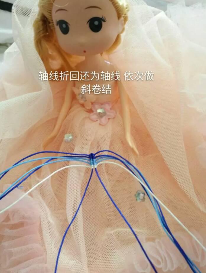 中国结论坛 牡丹教程---三层花瓣  立体绳结教程与交流区 133610ildzju4zorzfxcxe
