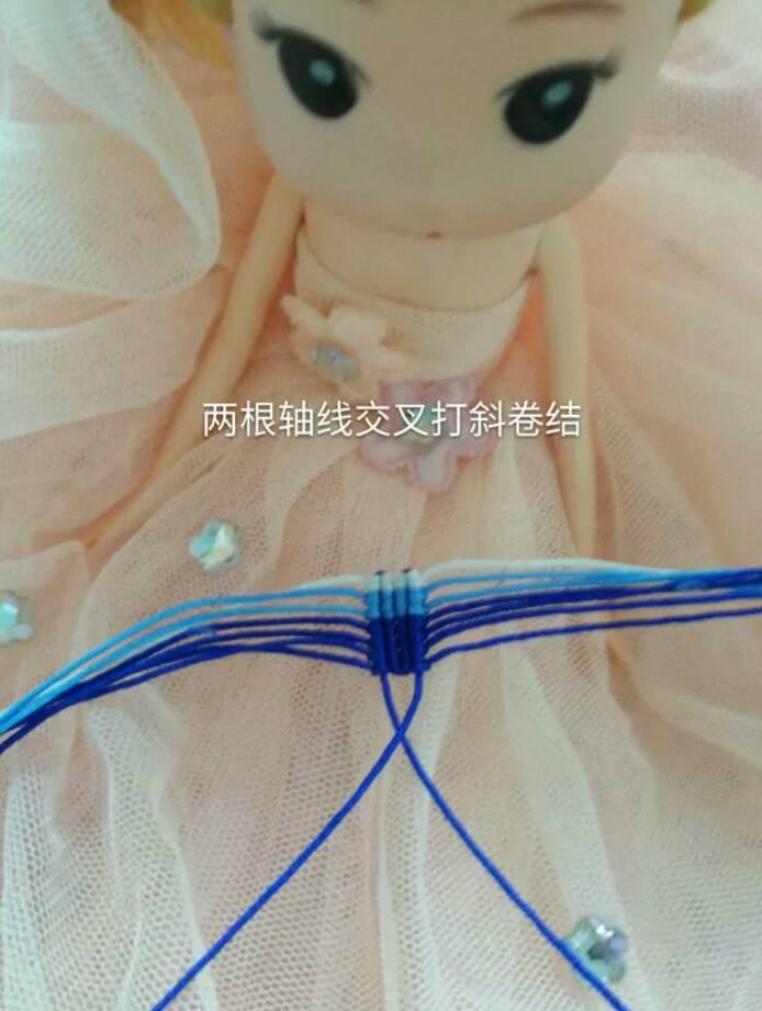 中国结论坛 牡丹花瓣第三层  立体绳结教程与交流区 070423njg6x5q15z0551hr