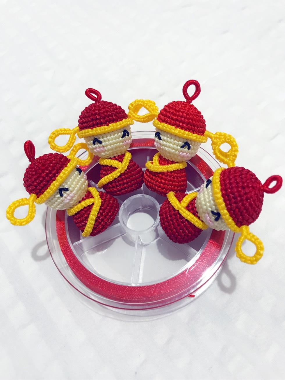 中国结论坛 小熊维尼+球球  作品展示 204609b1lor3132orb1i3k