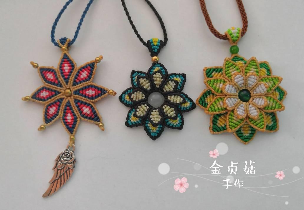 中国结论坛 三朵小花  作品展示 214034tfco0f8mmzmy90xx