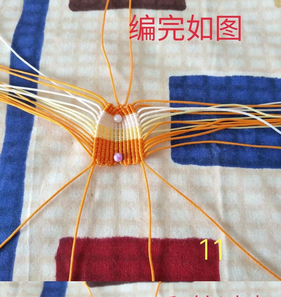 中国结论坛 牡丹花中层花瓣教程  立体绳结教程与交流区 234129akz6u5wuxq0qw1w1