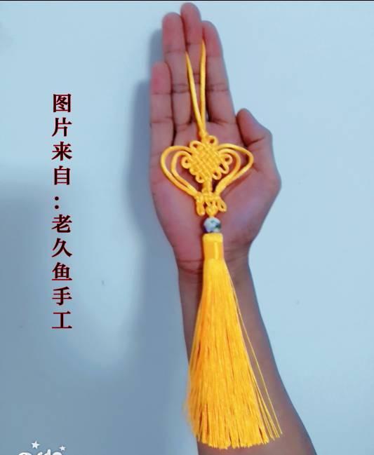 中国结论坛 同心结  作品展示 073906zwterxfeftmxzjjm
