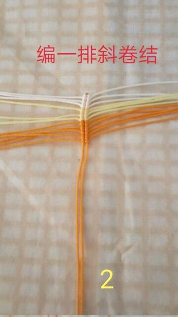 中国结论坛 牡丹花最外层花瓣教程  立体绳结教程与交流区 110905zwlbn1b2isbl79b6