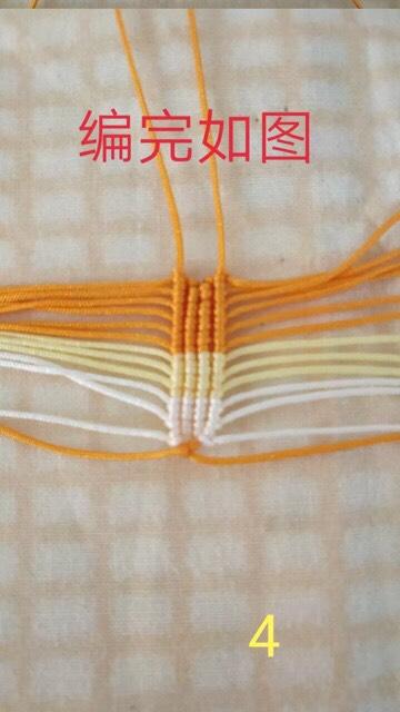中国结论坛 牡丹花最外层花瓣教程  立体绳结教程与交流区 110907cnn8c9ignnbqrwng