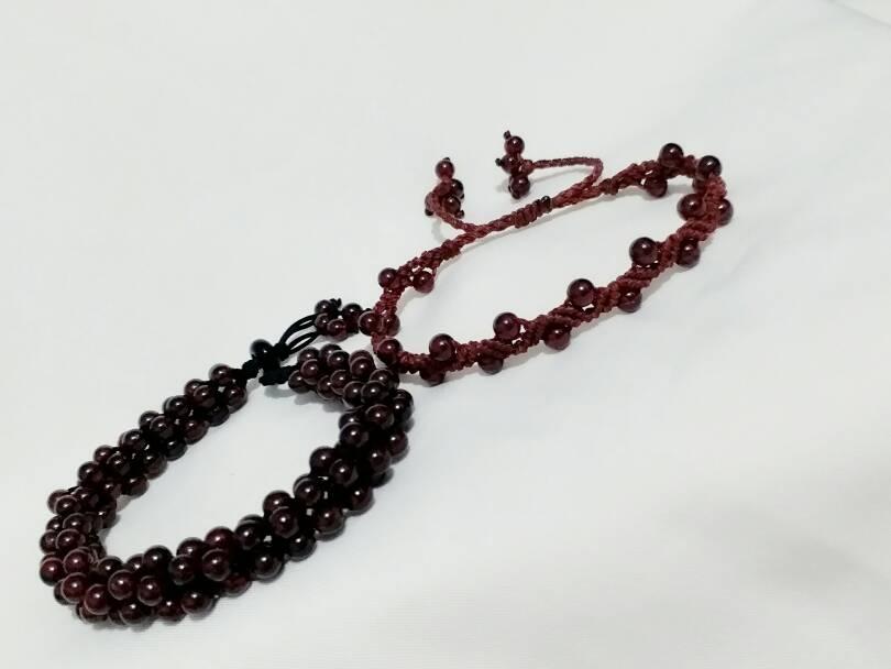 中国结论坛 给朋友穿的手链  作品展示 220255e84llw52yr4emwll