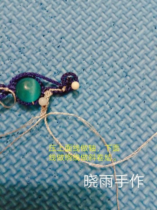 中国结论坛 包珠款音符  图文教程区 022243pfjs20azu0sjzcxc