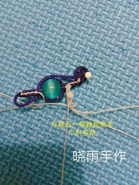 中国结论坛 包珠款音符  图文教程区 022244i8zr5oe8zvk4jnod