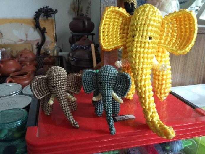 中国结论坛 仿的大象  作品展示 121448vfsttyr3yqltywlw