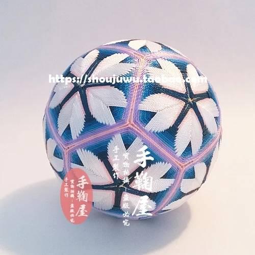 中国结论坛 请问这个球球怎么做的?  结艺互助区 085022fqbcips5vzzc1iuu