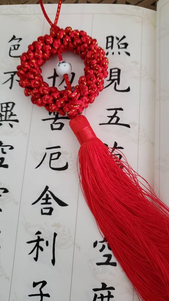 中国结论坛 小挂饰两个  作品展示 121036now63zqq4rr1r5d4