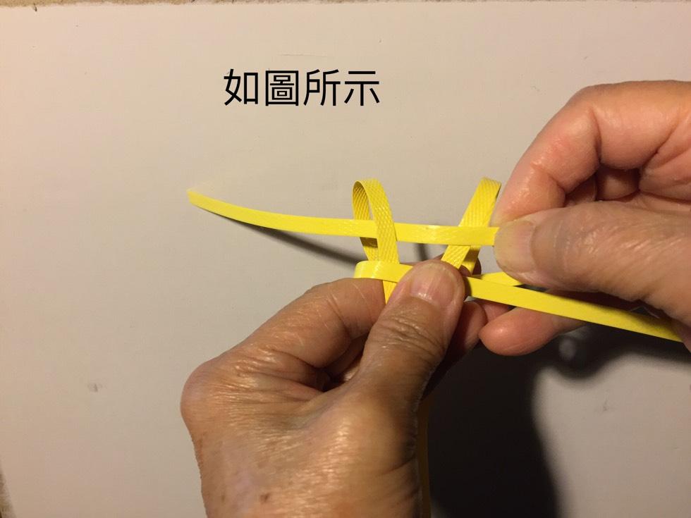 中国结论坛 小魚  立体绳结教程与交流区 024114ma67l3t38dyqc6dk