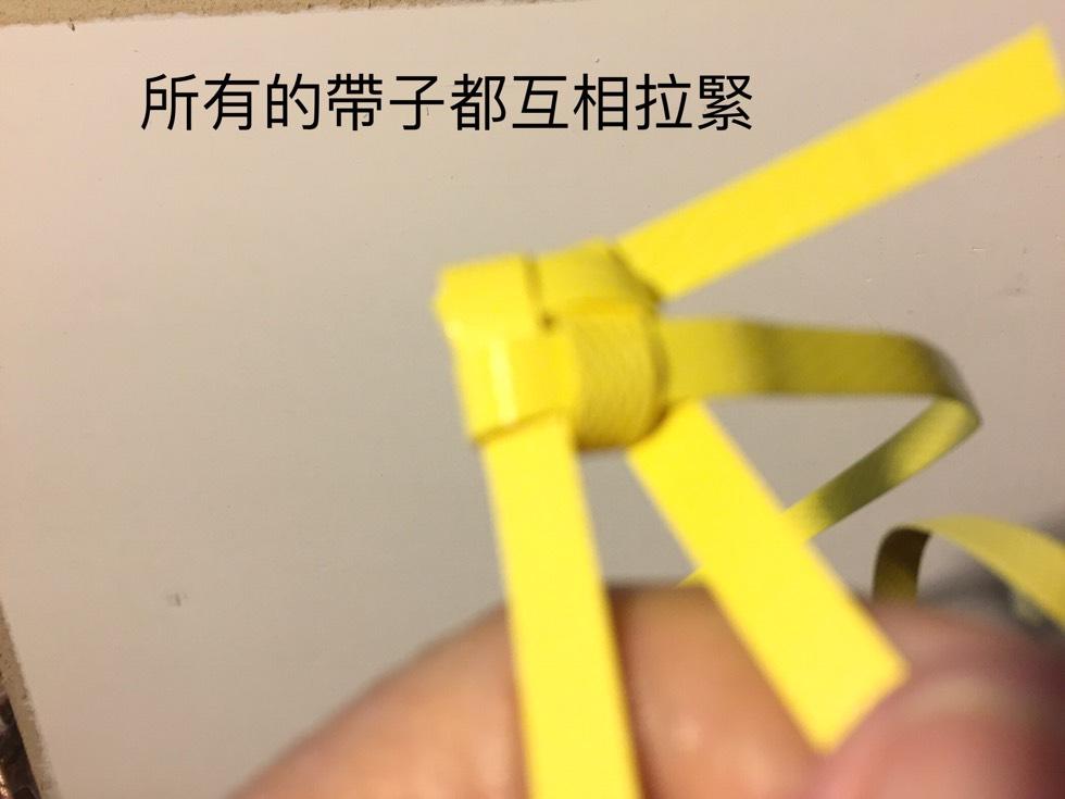 中国结论坛 小魚  立体绳结教程与交流区 024119x4fbej0vjxp4p0x8