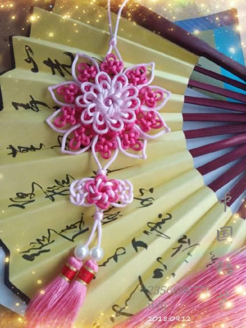 中国结论坛 仿宝相团花  作品展示 185910s1p51f21kik202ll