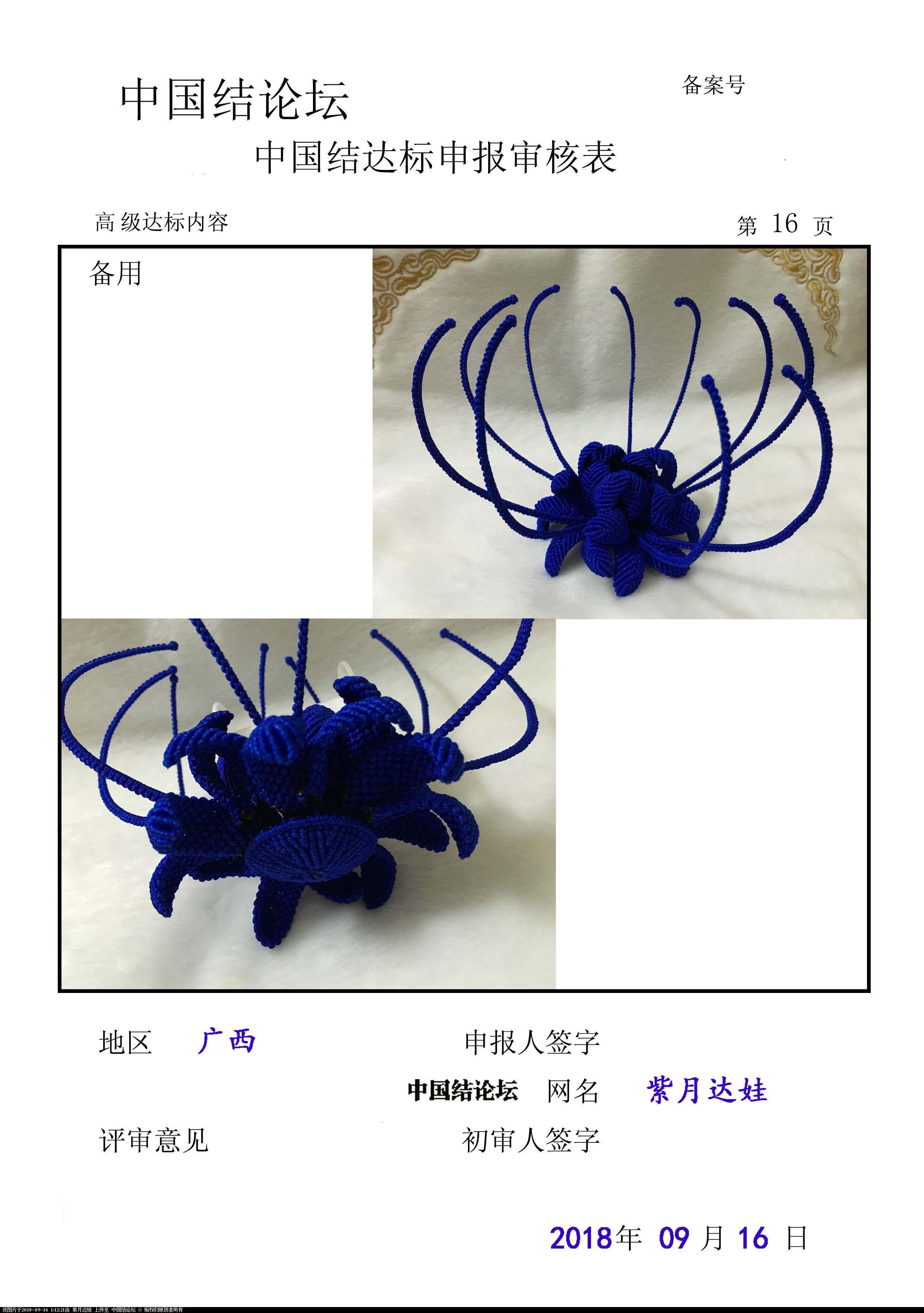 中国结论坛 紫月达娃-高级达标申请稿件  中国绳结艺术分级达标审核 011140cmg0tqmooasucxor