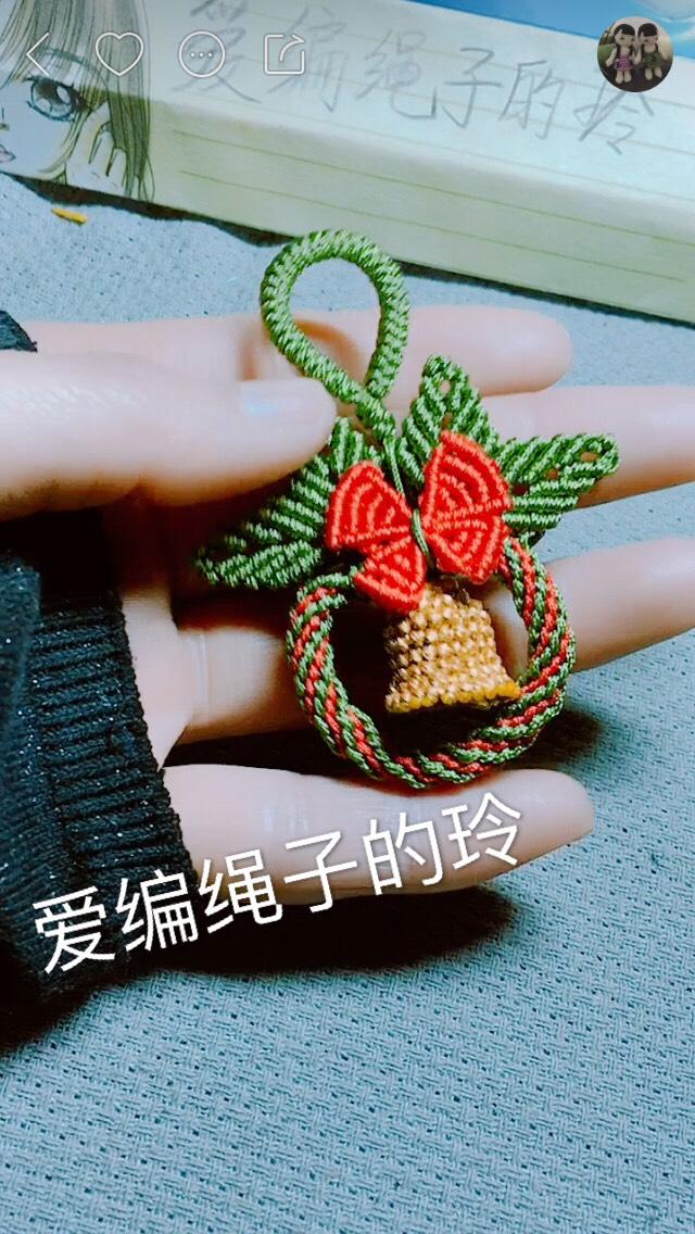 中国结论坛 原创圣诞花环  作品展示 091837w5mryagfpamb8z9x