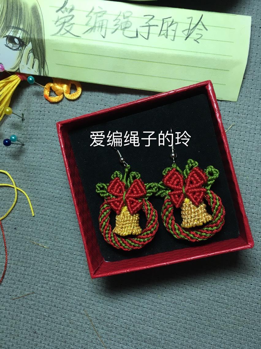 中国结论坛 原创圣诞花环  作品展示 091838nvw0119vo890610v