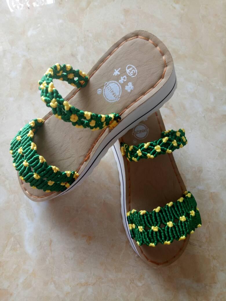 中国结论坛 手工鞋  作品展示 113736mmtjvttzhkrc0mj9