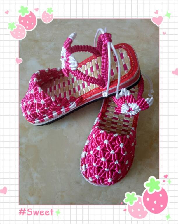 中国结论坛 手工鞋  作品展示 113737lzcyyx3zgh9za3dr